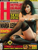 Maria Leon (Playa Limbo) - H para hombres MX Aug 13 *MQ*
