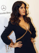 Salma Hayek - Bambi Awards in Germany 11/22/12