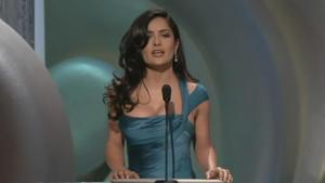 Salma Hayek - Academy Awards 2006