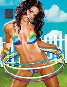 Джессика Bratich, фото 5. Jessica Bratich - GQ India - Feb 2011 (x8), photo 5