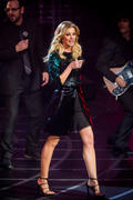Faith Hill- Soul2Soul Opening Weekend at The Venetian in Las Vegas 12/08/12 (HQ)