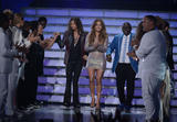 "Jennifer Lopez @ ""American Idol"" Grand Finale Show 