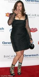 Jennifer Tilly - 11th Annual Celebration of Dreams Gala in Santa Barbara 11/16/12