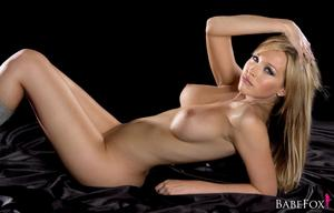 Nude emily scott
