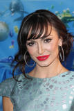 "Karina Smirnoff @ ""Finding Nemo Disney Digital 3D"" Premiere in Hollywood 