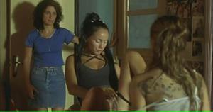 Mercedes Ortega nude