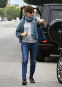 Jennifer Garner out in Los Angeles 02/18/14