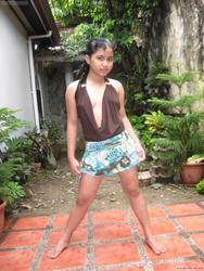 DJ Models Arah - set 115