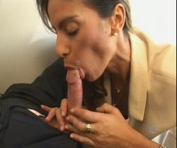 adeline lange anal