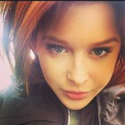 Renee Olstead Back to Ginger- Jan 2014 Instagram Pics